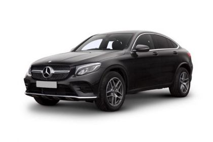 Lease Mercedes-Benz GLC car leasing