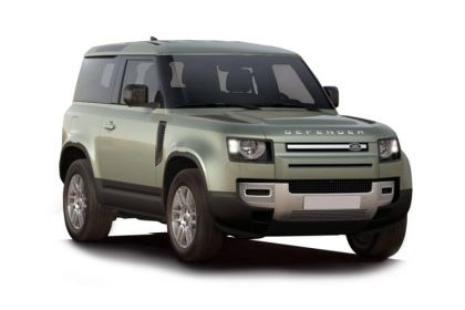 Land Rover Defender SUV 110 SUV 5Dr 3.0 D MHEV 200PS  5Dr Auto [Start Stop] [5Seat]