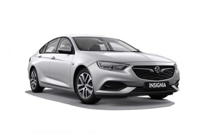 Lease Vauxhall Insignia car leasing