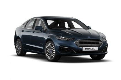 Lease Ford Mondeo car leasing