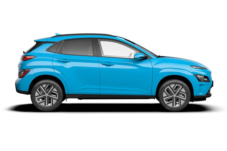 Hyundai KONA SUV 1.0 T-GDi MHEV 120PS Ultimate 5Dr Manual [Start Stop] detail view