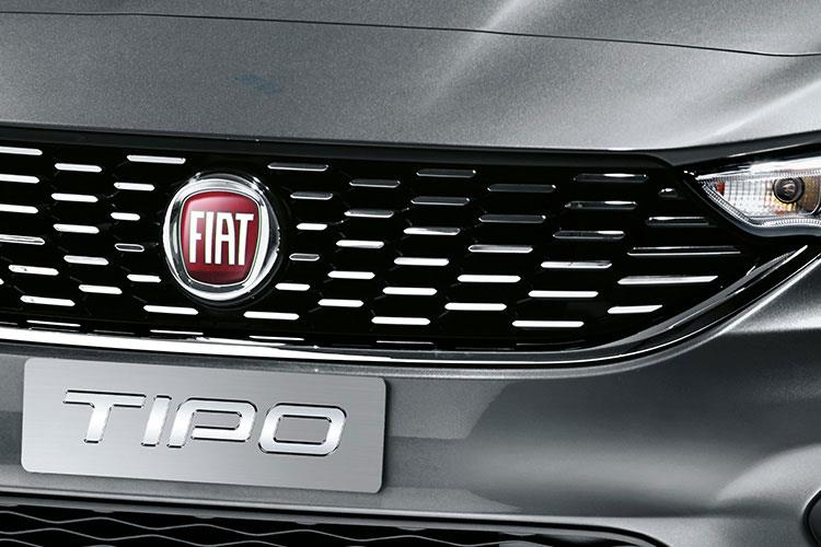 Fiat Tipo Hatch 5Dr 1.0  100PS  5Dr Manual [Start Stop] detail view