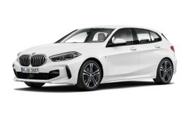 BMW 1 Series Hatchback M135 xDrive Hatch 5Dr 2.0 i 306PS  5Dr Auto [Start Stop] [Pro]