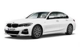 BMW 3 Series Saloon 320 xDrive Saloon 2.0 i 184PS M Sport 4Dr Auto [Start Stop]