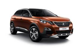 Peugeot 3008 SUV SUV 1.5 BlueHDi 130PS Allure 5Dr Manual [Start Stop]