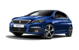 Peugeot 308 Hatchback Hatch 5Dr 1.5 BlueHDi 130PS Allure 5Dr Manual [Start Stop]