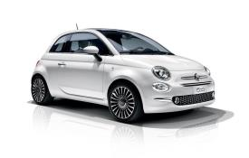 Fiat 500 Hatchback Hatch 3Dr 1.0 MHEV 70PS Launch Edition 3Dr Manual [Start Stop]