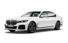 BMW 7 Series Saloon 750 xDrive Saloon 4.4 i V8 530PS  4Dr Auto [Start Stop]