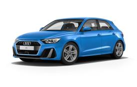 Audi A1 Hatchback 25 Sportback 5Dr 1.0 TFSI 95PS Sport 5Dr Manual [Start Stop]