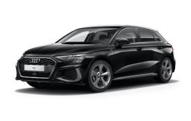 Audi A3 Hatchback 30 Sportback 5Dr 1.0 TFSI 110PS Sport 5Dr Manual [Start Stop] [Comfort Sound]