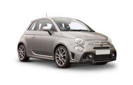 Abarth 595 Hatchback Hatch 3Dr 1.4 T-Jet 145PS 70th 3Dr Manual