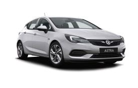 Vauxhall Astra Hatchback Hatch 5Dr 1.5 Turbo D 122PS Elite Nav 5Dr Manual [Start Stop]