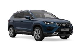 SEAT Ateca SUV SUV 1.5 TSI EVO 150PS FR Sport 5Dr Manual [Start Stop]