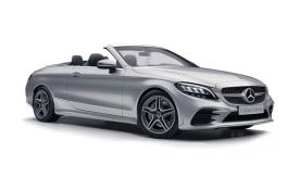 Mercedes-Benz C Class Convertible AMG C63 Cabriolet 4.0 V8 BiTurbo 510PS S Night Edition Premium Plus 2Dr SpdS MCT [Start Stop]