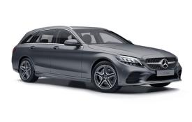 Mercedes-Benz C Class Estate AMG C63 Estate 4.0 V8 BiTurbo 510PS S 5Dr SpdS MCT [Start Stop]