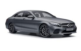 Mercedes-Benz C Class Saloon AMG C63 Saloon 4.0 V8 BiTurbo 510PS S 4Dr SpdS MCT [Start Stop]