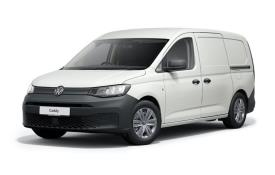 Volkswagen Caddy Van Cargo Maxi C20 N1 2.0 TDI FWD 102PS Commerce Business Van Manual [Start Stop]