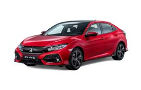 Honda Civic Hatchback Hatch 5Dr 1.0 VTEC Turbo 126PS EX Sport Line 5Dr CVT [Start Stop]
