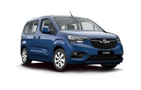 Vauxhall Combo MPV Life MPV 1.5 Turbo D 130PS Elite 5Dr Auto [Start Stop] [7Seat]