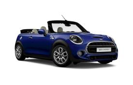 MINI Convertible Convertible Cooper 1.5  136PS Sport 2Dr Steptronic [Start Stop] [Comfort]