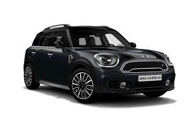 MINI Countryman SUV Cooper 2.0 D 150PS Classic 5Dr Manual [Start Stop]