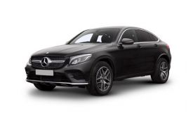 Mercedes-Benz GLC Coupe GLC300e Coupe 4MATIC 2.0 d PiH 13.5kWh 306PS AMG Line Premium 5Dr G-Tronic+ [Start Stop]