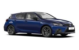 Lexus CT Hatchback 200h Hatch 5Dr 1.8 h 136PS F-Sport 5Dr E-CVT [Start Stop] [Convenience Tech]