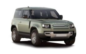 Land Rover Defender SUV 110 SUV 5Dr 3.0 D MHEV 300PS SE 5Dr Auto [Start Stop] [Family Pack]