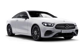 Mercedes-Benz E Class Coupe E220 Coupe 2.0 d 194PS AMG Line Premium 2Dr G-Tronic+ [Start Stop]