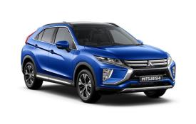 Mitsubishi Eclipse Cross SUV SUV 1.5 T 163PS Verve 5Dr Manual [Start Stop]