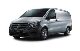 Mercedes-Benz Vito Van 110 L1 FWD 1.7 CDi FWD 102PS Progressive Van Manual [Start Stop]