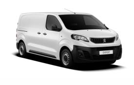 Peugeot Expert Van Long 1200Kg 1.5 BlueHDi FWD 100PS Professional Van Manual [Start Stop]