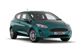 Ford Fiesta Hatchback Hatch 5Dr 1.0 T EcoBoost MHEV 125PS Active X Edition 5Dr Manual [Start Stop]