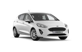 Ford Fiesta Hatchback Hatch 5Dr 1.0 T EcoBoost MHEV 125PS ST-Line X Edition 5Dr Manual [Start Stop]