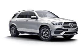 Mercedes-Benz GLE SUV GLE450 SUV 4MATIC 3.0 MHEV 367PS AMG Line Premium Plus 5Dr G-Tronic [Start Stop] [7Seat]