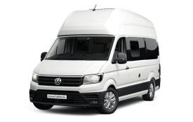 Volkswagen Grand California Camper 600 3.5t 2.0 TDI FWD 177PS  Camper Auto [Start Stop]