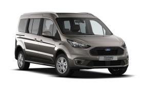 Ford Tourneo Connect MPV Tourneo Connect M1 1.5 EcoBlue FWD 100PS Zetec MPV Auto [Start Stop]