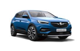 Vauxhall Grandland X SUV SUV 1.5 Turbo D 130PS Business Edition Nav 5Dr Auto [Start Stop]