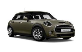 MINI Hatch Hatchback 5Dr Cooper 1.5  136PS Classic 5Dr Manual [Start Stop]