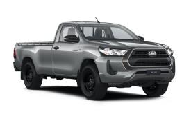 Toyota Hilux Pickup PickUp Double Cab 4wd 2.4 D-4D 4WD 150PS Icon Pickup Double Cab Auto [Start Stop]