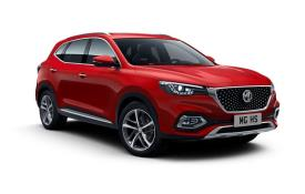 MG Motor UK MG HS SUV SUV 1.5 T-GDI 162PS Excite 5Dr Manual [Start Stop]