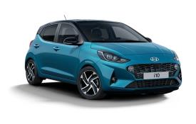 Hyundai i10 Hatchback Hatch 5Dr 1.2  84PS Premium 5Dr Manual [Start Stop] [Tech]