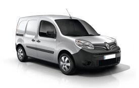 Renault Kangoo Van Maxi LL21 1.5 dCi ENERGY FWD 115PS Business+ Van Manual [Start Stop]