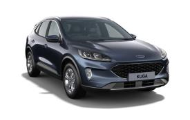 Ford Kuga SUV SUV AWD 2.0 EcoBlue 190PS ST-Line X Edition 5Dr Auto [Start Stop]