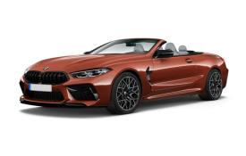 BMW 8 Series Convertible M850 xDrive Convertible 4.4 i V8 530PS  2Dr Steptronic [Start Stop]