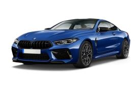 BMW 8 Series Coupe M8 Coupe 4.4 i V8 625PS Competition 2Dr Steptronic [Start Stop] [Ultimate]