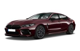 BMW 8 Series Saloon M8 Gran Coupe 4.4 i V8 625PS Competition 4Dr Steptronic [Start Stop] [Ultimate]