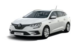 Renault Megane Estate Sport Tourer 1.3 TCe 140PS Iconic 5Dr Manual [Start Stop]