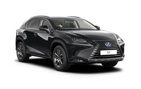 Lexus NX SUV 300h SUV 4wd 2.5 h 197PS NX Premium Sport Edition 5Dr E-CVT [Start Stop] [Pan Roof]