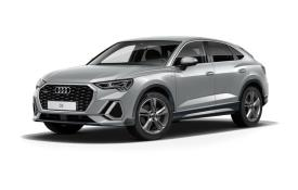 Audi Q3 SUV 40 SUV quattro 5Dr 2.0 TDI 200PS Vorsprung 5Dr S Tronic [Start Stop]